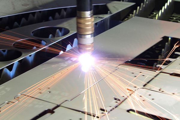 Plasma Cutting (Sheet and Pipe)