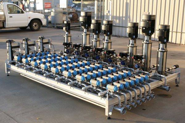 Skid Mounted Systems