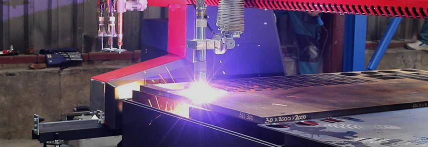 New High Definition Plasma Cutter Arrives